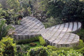 Private Tour: Botanical Garden and Coffee Farm from Armenia