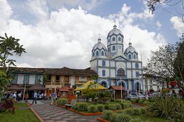 Private Tour: Towns Around Quindio Including Salento