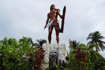 Cebu, Mactan Tour via Coach