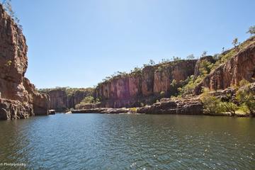 4-Day King Leopold Ranges ,Tunnel Creek, Windjana Gorge and Geikie...
