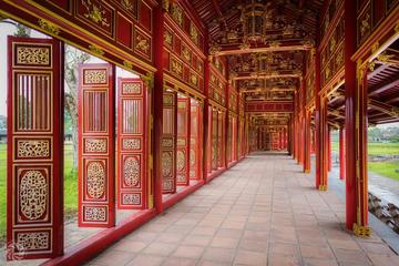 Hue Private Full-Day Tour from Danang