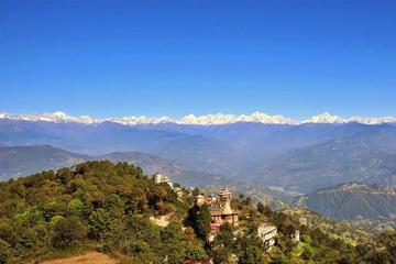 Full-Day Tour of Nagarkot from Kathmandu