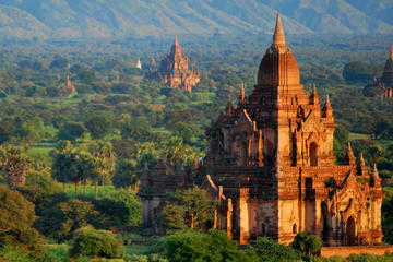 Bagan Full-Day Sightseeing Tour