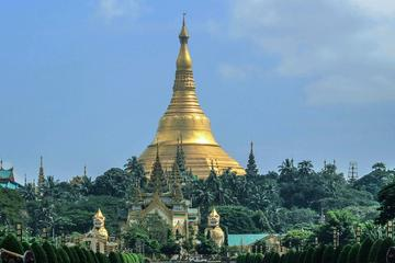 Private Yangon Full-Day Sightseeing...