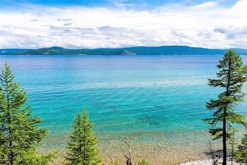 Blue Pearl 7-Night Khuvsgul Lake Tour