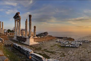 Escursione a terra privata di un giorno da Smirne: Pergamo