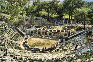 Priene, Dídima y Mileto: Excursión privada de día completo por la...