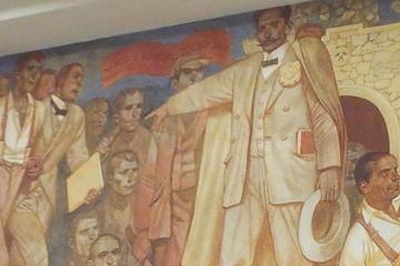 4-stündige Tour zum Vermächtnis des Kommunismus in Ljubljana