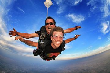 Chicago Tandem Skydive