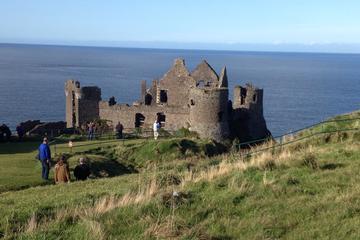 Visite privée : la Chaussée des Géants, les châteaux normands, et les...