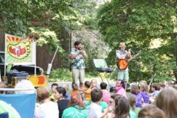 Family Concert, Picnic, Crafts and Fun in Bristol