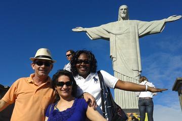 Marcio Boechat: Private Guide in Rio de Janeiro