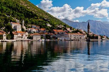 Excursión de un día por la costa de Montenegro desde Dubrovnik