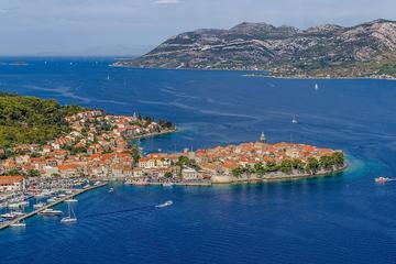 Small-Group Korcula Day Tour from...