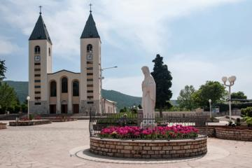 Small-Group Medjugorje Day Tour from...