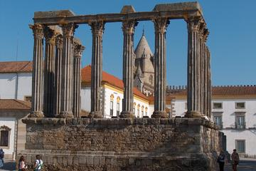Évora and Estremoz Private Day Tour...