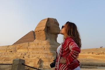 Pyramids Full Day Tour Including...