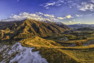 Private Tour: Full-Day Queenstown and...