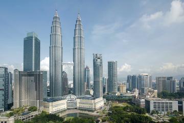 Kuala Lumpur City Orientation Tour