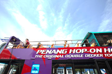 Penang Hop-On Hop-Off