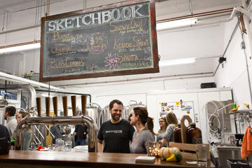 Private Chicago Craft Beer and Pizza Tour