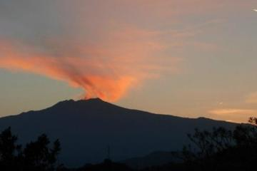 Etna at Sunset Half-Day Tour from Taormina