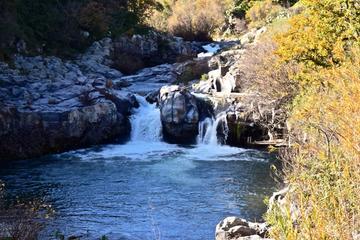 Excursion d'une journée à l'Etna et Alcantara au départ de Catane