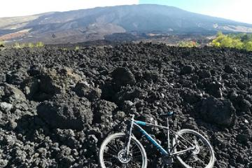 Long MTB tour Etna and Nebrodi from...