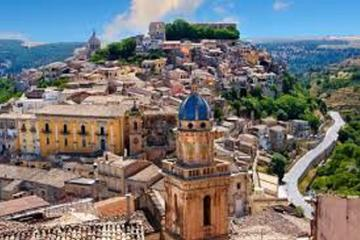 South of Sicily Tour from Catania for...