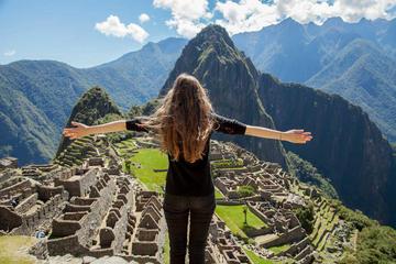 Excursão diurna em Machu Picchu