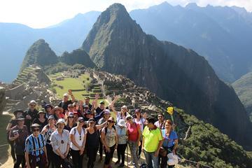 Machu Picchu Day Tour