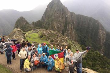 Tour de un día en Machu Picchu