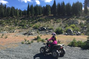 2 Hour ATV Tour