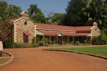 Wandjina Country Air Tour from Kununurra Including Kalumburu Ground...