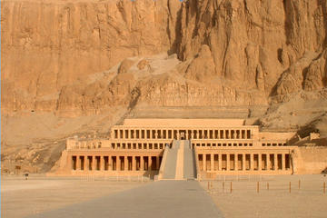 Guided Tour to the Valley of the Kings and Temple of Queen Hatshepsut