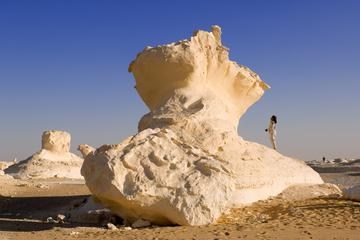 3-Day Private Bahariya Oasis Tour and Desert Safari from Cairo