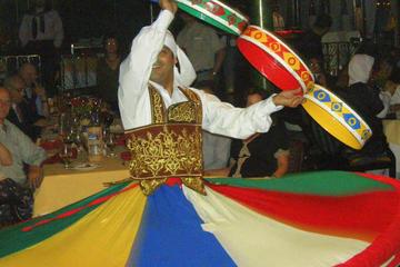 Crucero con cena por el río Nilo con espectáculo de danza egipcia en...