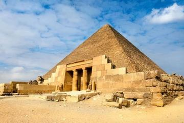 Day trip to the great Pyramids - Sphinx - Sakkara - Dahshur and Memphis