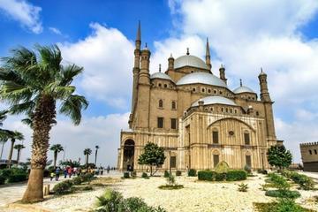Recorrido por El Cairo islámico: el Cairo Antiguo y el Museo Egipcio...
