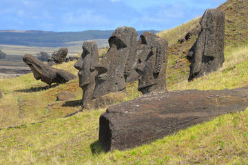 Full-Day Easter Island Highlights...