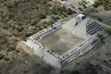 Canada de la Virgen Archaeological...