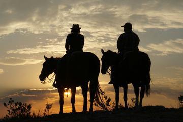 Romántica excursión de equitación por San Miguel de Allende