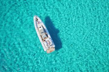 Blue Lagoon and 3 Island Private tour