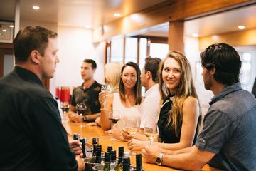 Sirromet Wines Tour and Tasting