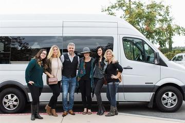 Day Trip Private Temecula Wine Tour with Limousine near Temecula, California