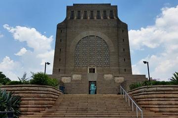 Pretoria Capital City Tour