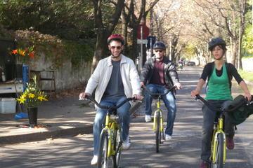 Recorrido en bicicleta de 6 horas desde Buenos Aires a Tigre