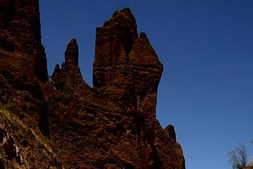 Excursión al cañón de Palca desde La...