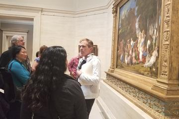 Small Guided Tour National Gallery of Art Renaissance to Impressionists