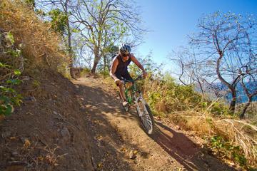 Mountain Bike Tour at Las Catalinas